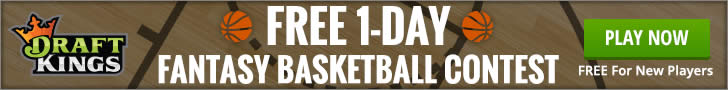 Top Fantasy Basketball Leagues Promotion