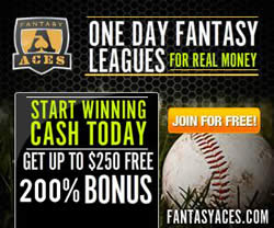 FantasyAces MLB