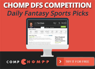 Comp Chompp Fantasy Picks