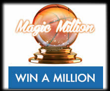 Fantasy NBA Million Dollar Contest