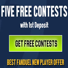 5 Free Fantasy Football Contests