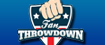 Fan Throwdown Logo