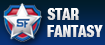 Star Fantasy Leagues Logo