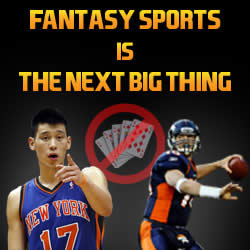 Daily Fantasy Sports - Next Big Thing