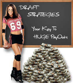 Real Money Fantasy Draft Strategies