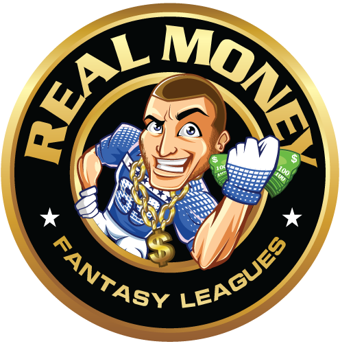 Real Money Fantasy Leagues Logo