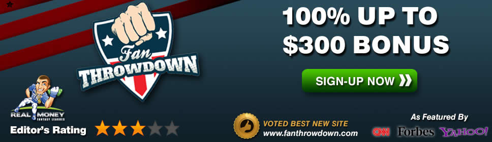 Fan Throwdown Review and Bonus