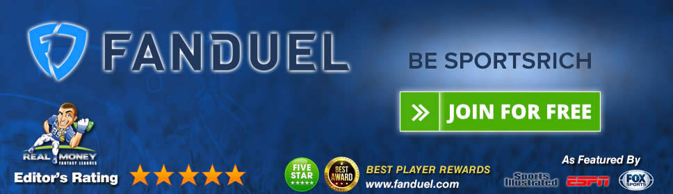 FanDuel Review and Bonus