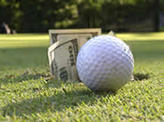 Fantasy Golf Strategies - Win Money Online