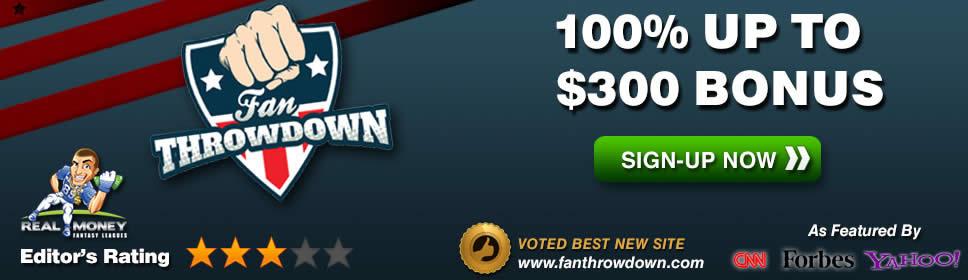 fanthrowdown review